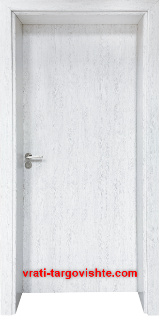 Интериорна врата Gama 210, цвят Бреза