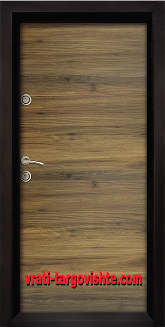 Блиндирана входна врата, модел Ale Door 404