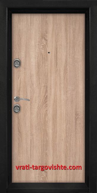 Блиндирана входна врата, модел Т-902