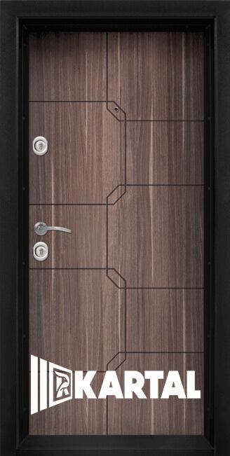 Блиндирана входна врата, модел Т-910